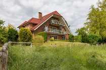 Traumhaus mit herrlicher Außenanlage und