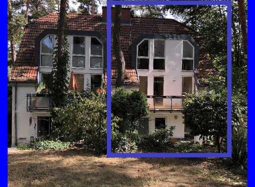 Doppelhaushälfte* mit zwei vermieteten Eigentumswohnungen  in Rangsdorf. * WEG geteilt!