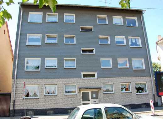 Ansprechende 3-Zimmer-Wohnung mit Balkon in Oberhausen