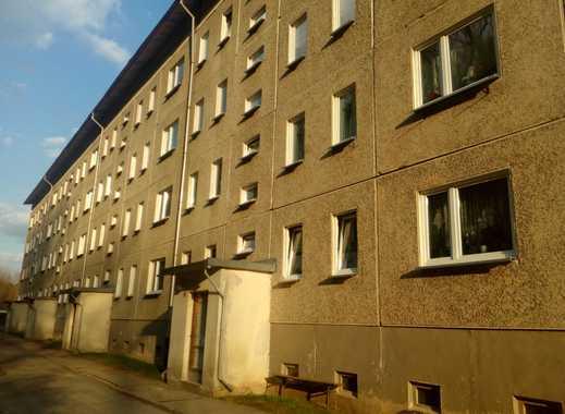 Schöne Ausichten ! 3 Zimmer Wohnung in Gräfenthal zu vermieten