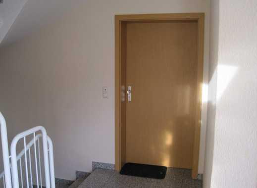 * Schöne Maisonette-Wohnung in zentraler Stadtlage *