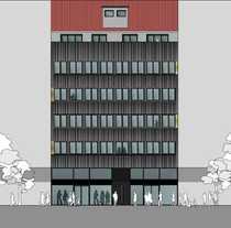hochwertig renovierte Bürofläche in Top-Innenstadtlage