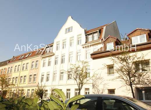 AnKaSa Immobilien GmbH*EBK*Balkon*Dusche*Helle 2 Zi. Wohnung im 2.OG*ab 1.7.