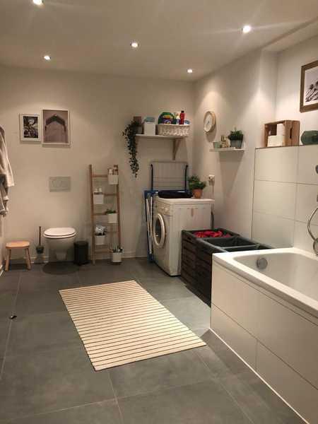 3 Zimmer Loft Wohnung / auch als WG möglich  in Kernstadt (Straubing)