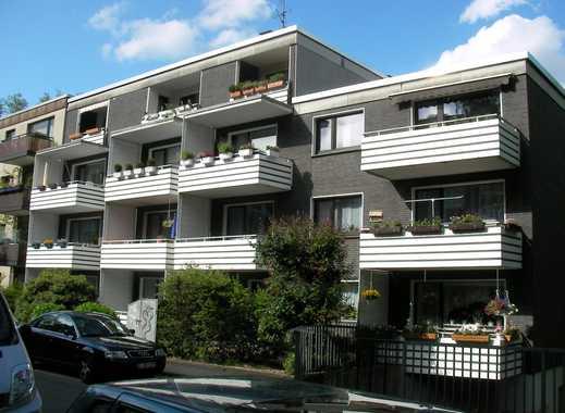 Frisch renovierte Wohnung, gute Wohnlage, Nähe Steeler Stadtgarten