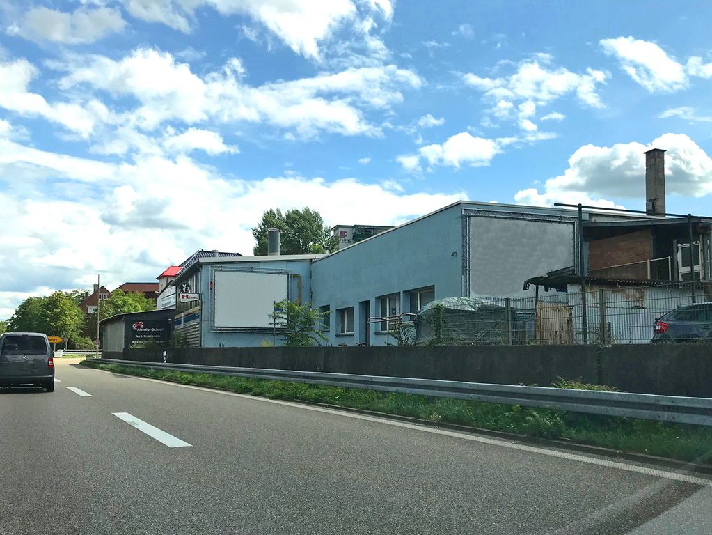 Verkehrslage Esslingen