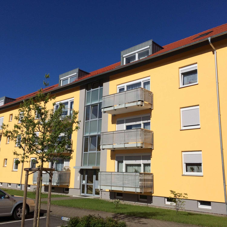 Großzügige 3,5 DG Wohnung in Bad Kissingen
