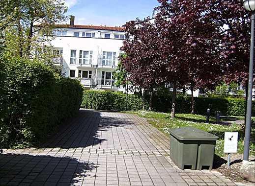 Möblierte, attraktive 2-Zimmer-Wohnung, ca. 43 m², ideal für Singles