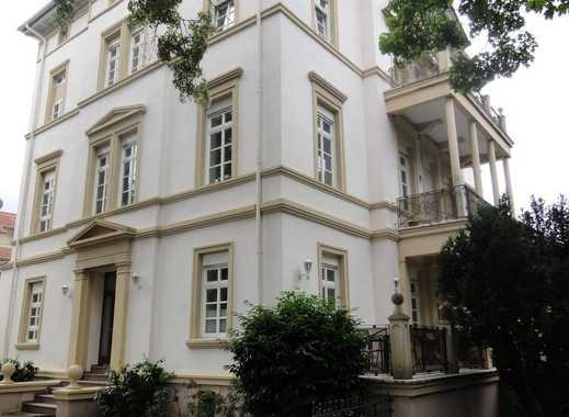 Exklusive 144 m² in sanierter Villa - Priegerpromenade - off. Kamin - direkt an der Nahe gelegen