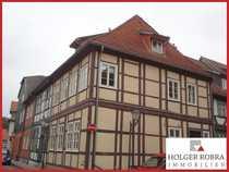 2-Raum-Wohnung im Altstadtkern
