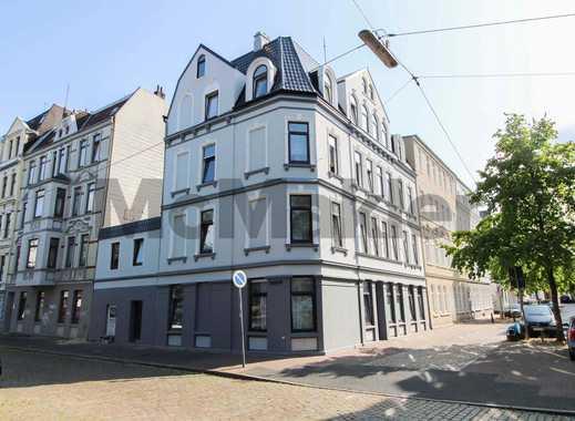 Voll vermietetes MFH mit 8 Wohneinheiten in zentraler Lage von Bremerhaven