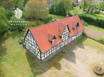 Wunderschönes gepflegtes Bauernhaus mit fürstlichem