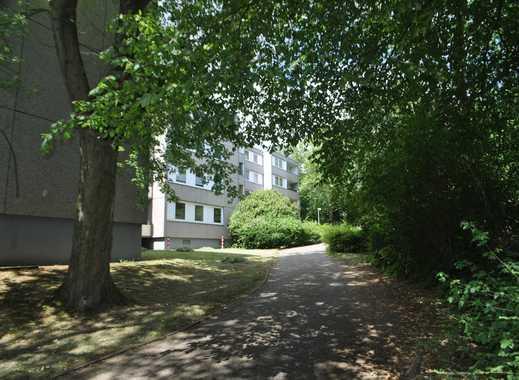 Wohnen im Grünen,3-Zimmerwohnung in Hagen, Johann-Gottlieb-Fichte-Str.2