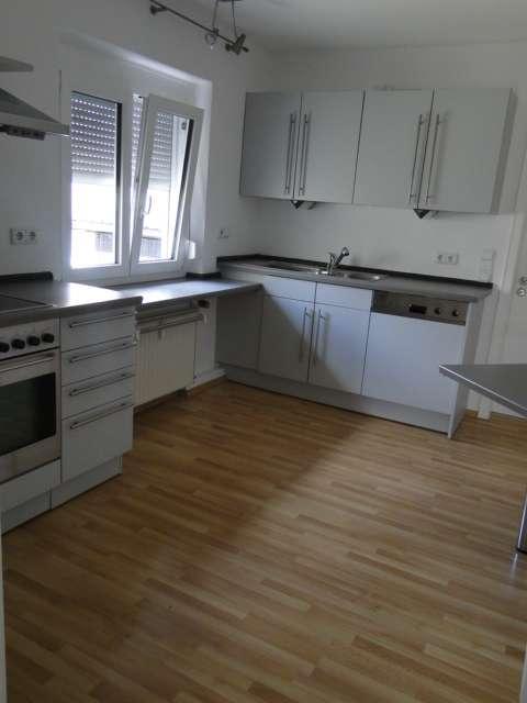 freundliche 4-Zimmer-Wohnung in Münchaurach
