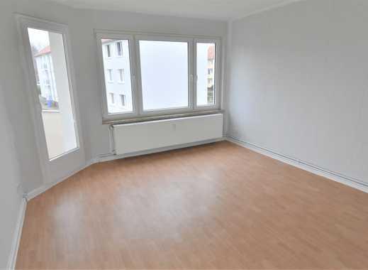 Schöne 3-Zimmer-Wohnung in Blexen