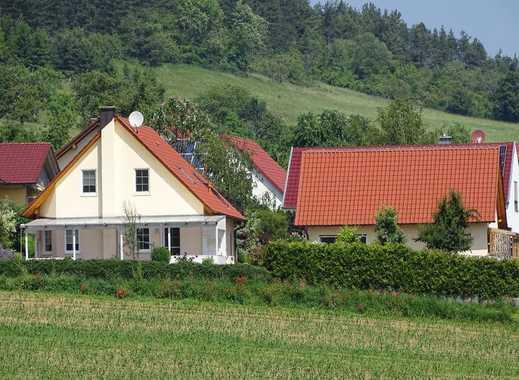 Ruhig gelegenes Einfamilienhaus in Tauberbischofsheim - Stadtteil
