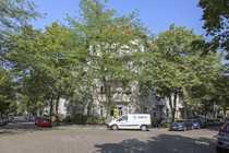 Bild Perfektes Investment in aufstrebender Lage - 4 Zimmer Altbau nahe Wuhlheide