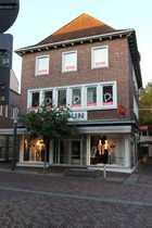 Ladenlokal Nordhorn 1 A Lage