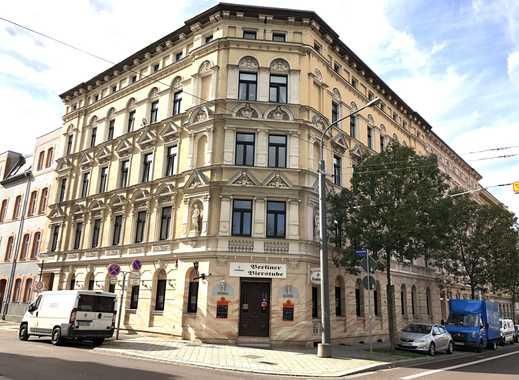 2-Raumwohnung in TOP-Lage von Halles Altstadt!!