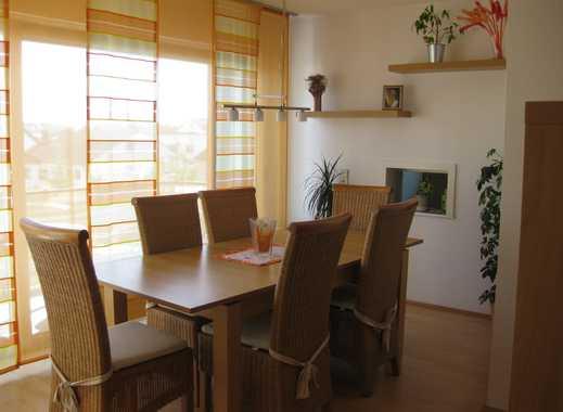 Schöne 4-Zimmer-Wohnung mit 2 Balkonen im Büttelborn/ OT Worfelden