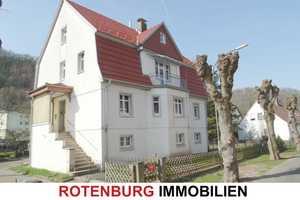 3.5 Zimmer Wohnung in Hersfeld-Rotenburg (Kreis)