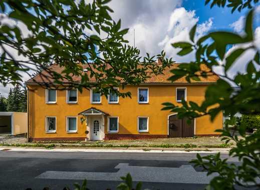 Einfamilienhaus - Wintergarten & Kamin