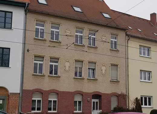 Hübsches Mehrfamilienhaus mit Mietenpotenzial