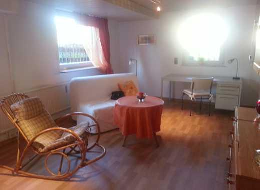 Ideal für Pendler - ansprechende, gepflegte 2-Zimmer-Erdgeschosswohnung in Filderstadt
