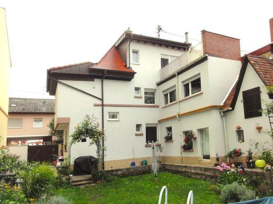 Haus kaufen Oppau: Häuser kaufen in Ludwigshafen am Rhein - Oppau ...