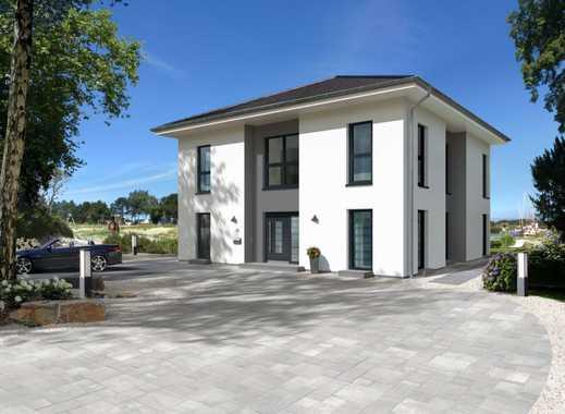 Traumhafte Stadtvilla mit viel Platz für Ihre Familie in Bestlage!
