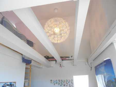 Attraktive Dachgeschoßwohnung sucht neuen Mieter...! in Freising