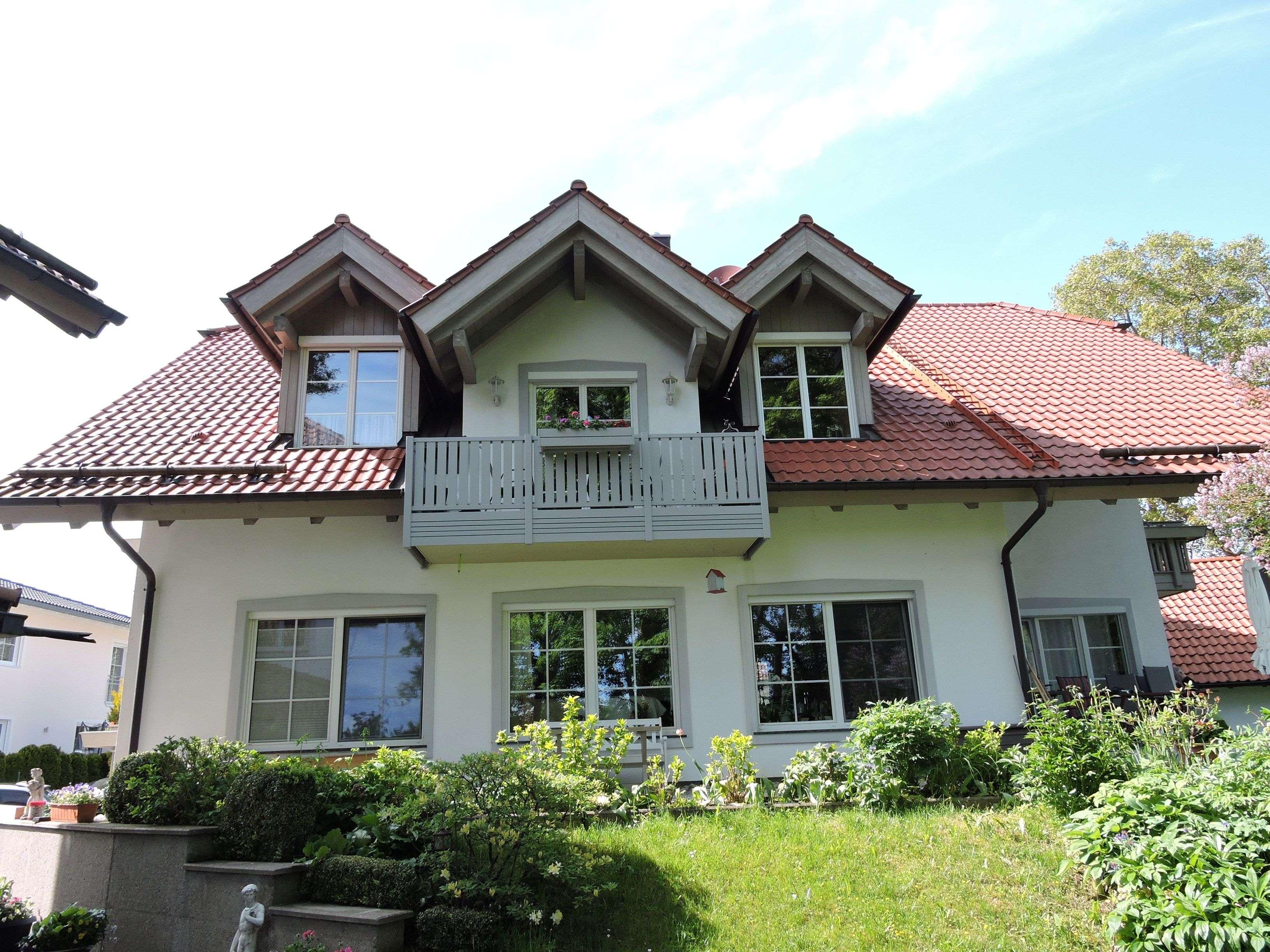 Tolle Maisonette-Wohnung im Künstlerdorf Utting-Holzhausen nur für Nichtraucher in