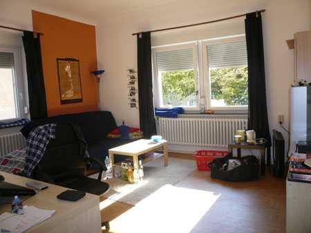 2-Zimmer-Wohnung Nähe Uniklinik in Grombühl (Würzburg)