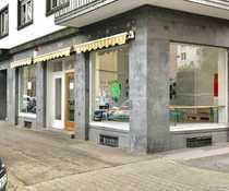 FR-Wiehre Attraktives Ladengeschäft mit großen