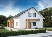 Modernes Einfamilienhaus in idyllischer Lage