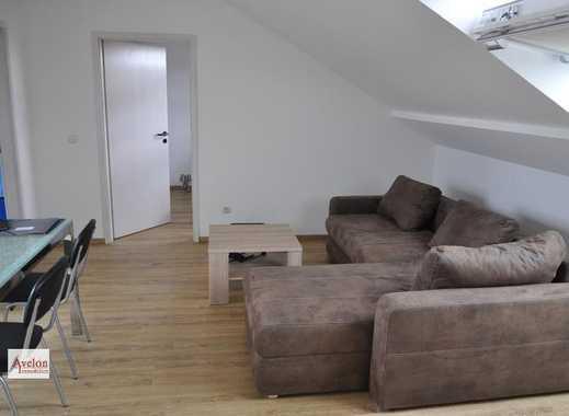 Nürnberg, ab sofort: Schöne, helle 2-Zimmer Wohnung mit Balkon