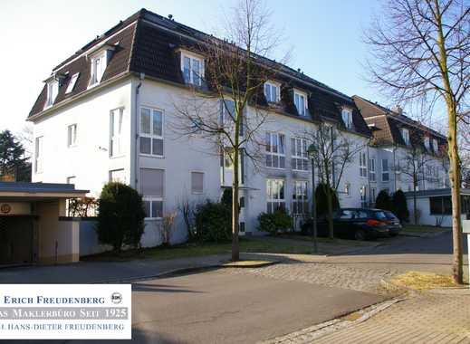2-Zi.-EG-Whg. mit Terrasse, TG-Stellplatz, sep. Küche und Bad mit Badewanne und Fenster in 01259 DD