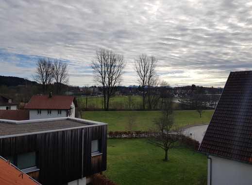 Moderne, helle drei Zimmer Wohnung in Ravensburg (Kreis), Wangen im Allgäu