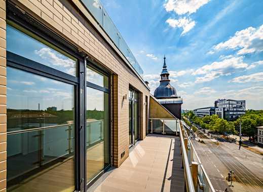 Familientraum auf großzügigen 175 m² mit Terrasse - Provisionsfrei direkt vom Bauträger!