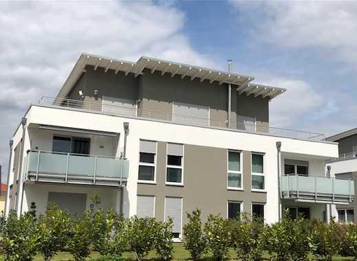 Erstbezug: Wunderschöne 3 Zimmerwohnung in traumhafter Lage, Bad Kreuznach - von privat