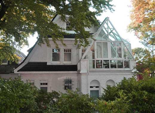 Traumwohnung auf Gerresheimer Höhe mit Blick über Düsseldorf