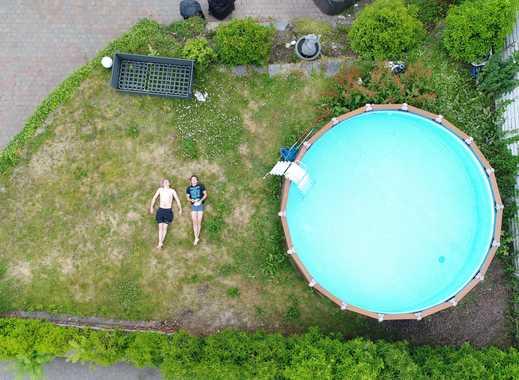 WG Zimmer mit Pool und Garten in den Weinbergen
