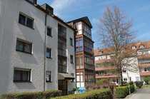 ZWANGSVERSTEIGERUNG - Schöne 2-Zimmer-Wohnung in guter