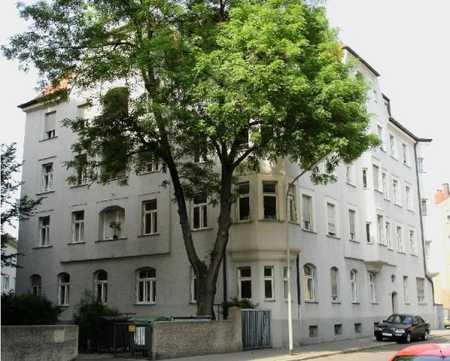 Von privat: Exclusive Jugendstil-Wohnung am Jakober Tor in Augsburg-Innenstadt