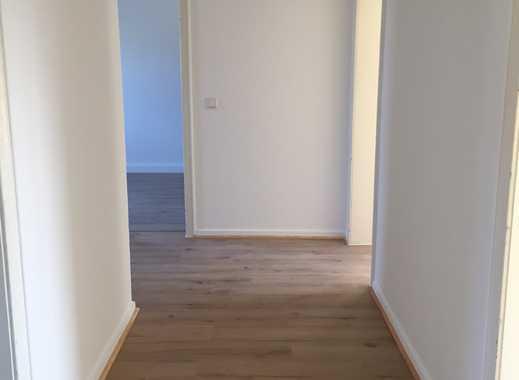 Frisch renovierte 3-Zimmer-Wohnung in Dortmund-Hörde! Ab sofort!