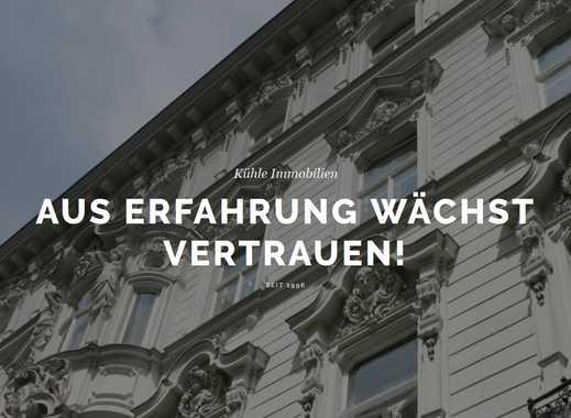 Top-Altbau Wohn- und Geschäftshaus mitten in Berlin
