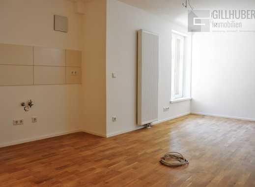 *** Erstbezug - 3-Zimmer-Maisonette-Wohnung mit Loggia, hochwertig und exklusiv ***