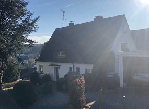 Interessantes freistehendes Haus mit sechs Zimmern in Ennepe-Ruhr-Kreis, Wetter (Ruhr)