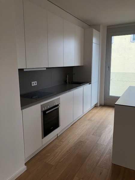 Exklusive, geräumige und neuwertige 2-Zimmer-Wohnung mit EBK in Starnberg (Kreis) in Starnberg (Starnberg)