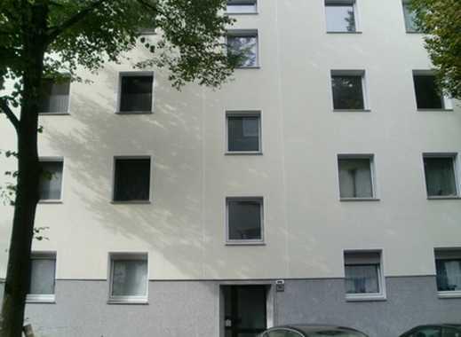 Schöne gemütliche Etagen Wohnung Vermietet